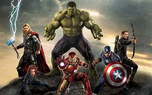 Avengers Wallpapers | Wallpapers HD
