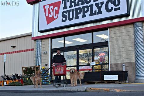 5 Ways To Help A Shelter With #tractorsupply