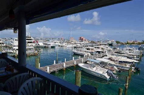 the restaurant picture of the deck nassau tripadvisor
