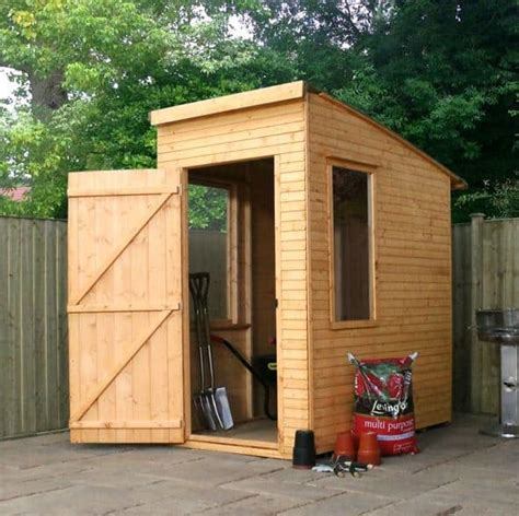 small wood shed wooden garden sheds who has the best