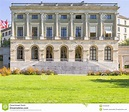 Building In Bastions Park,Geneva, Switzerland Stock Photos ...