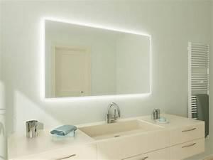 Bad Beleuchtung Led : badspiegel mit led beleuchtung apollo ~ Bigdaddyawards.com Haus und Dekorationen
