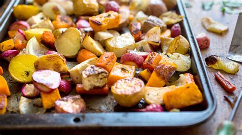 roasted vegetables roasted vegetables recipe nyt cooking