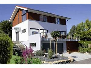 2 Familien Fertighaus : architektur f r die stadt einfamilienhaus kolorat ~ Michelbontemps.com Haus und Dekorationen