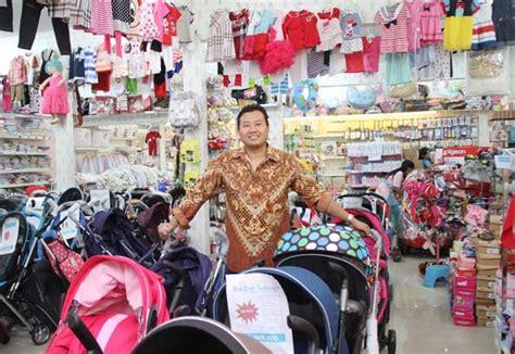 bebe love konsep cinta di bisnis perlengkapan bayi swa co id
