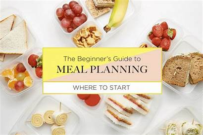 Meal Planning Guide Skip Beginner Succeed Know