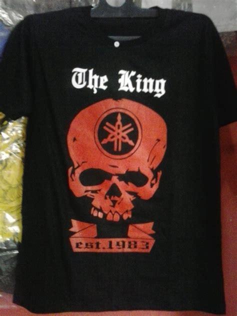 Kaos King jual beli kaos rx king the king metsustore baru