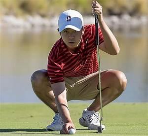 Stanford men improve two spots at Amer Ari golf event ...