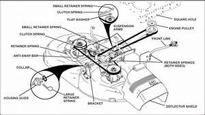 Craftsman 42 Inch Riding Mower Wiring Diagram