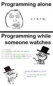 Programer Meme - image gallery programming memes