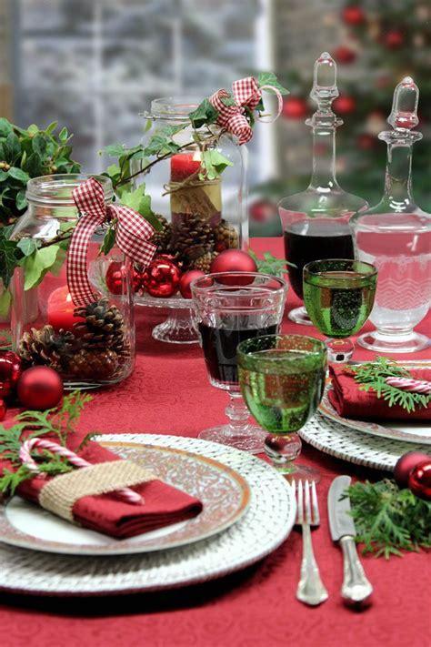 Weihnachtlich Gedeckter Tisch by Die Besten 25 Gedeckter Tisch Ideen Auf