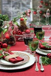 Tischdekoration Zu Weihnachten : 15 pins zu gedeckter tisch die man gesehen haben muss ~ Michelbontemps.com Haus und Dekorationen