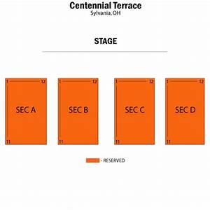 Centennial Terrace Sylvania Ohio Seating Chart Mmahsqyt Jayalalitha Family Chart
