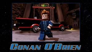 Conan Ou002639brien And Arrow Coming To Lego Batman 3 Beyond