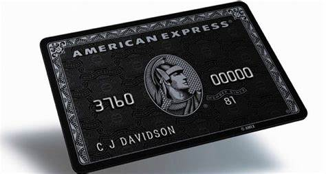 We did not find results for: Why I'm Seriously Considering An American Express Centurion (Black) Card - Live and Let's Fly
