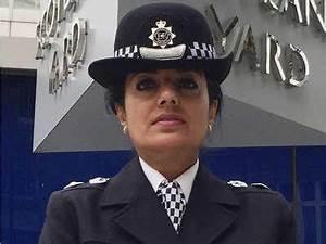 Scotland Yard's senior Indian-origin female officer faces ...