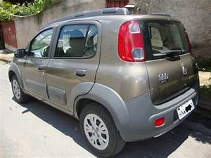 Fiat Uno Way 1 4 - 2011  2011 - Carros