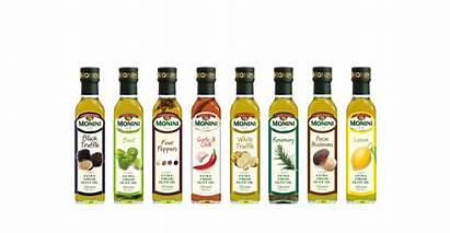 Flavored Olive Oils Extra Virgin Monini Vinegars