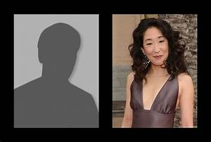 Andrew Featherston is dating Sandra Oh - Andrew ...