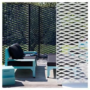 Claustra De Jardin : claustra de jardin design mistral mati re grise ~ Premium-room.com Idées de Décoration
