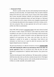 Business Essay Structure Background Research Paper Example For Science Fair Crisis Management Essay Essays On Health Care also Example Of A Thesis Statement For An Essay Background Essay Example Custom Essay Writing Services Reviews  Thesis Statements For Essays