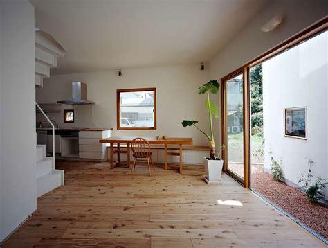 interior homes inside house outside house by takeshi hosaka architects