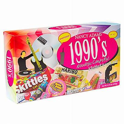 Candy Gift Nostalgic 1990 Classic 1990s Candywarehouse