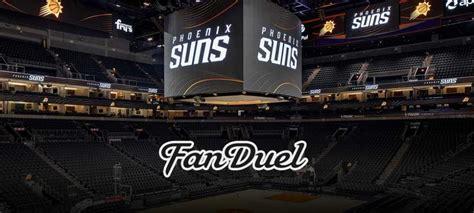 FanDuel Partners With Phoenix Suns, Gains Arizona Market ...