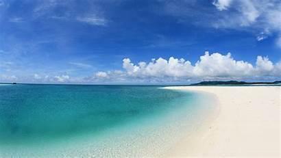 Sand Beach Water Wallpapers 1080p Nature Wallpapersafari
