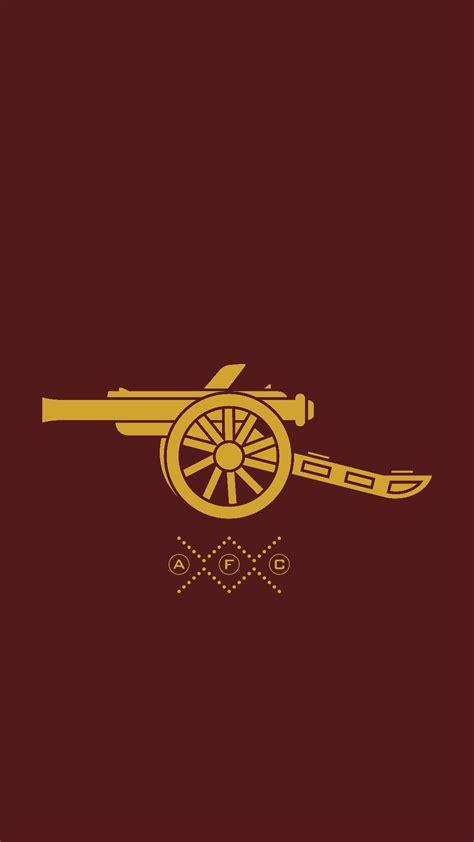 Arsenal phone wallpaper ·① wallpapertag. Arsenal Logo HD Wallpaper for Mobile | PixelsTalk.Net