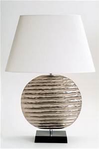 Lampe De Salon : luminaire a poser salon ~ Teatrodelosmanantiales.com Idées de Décoration