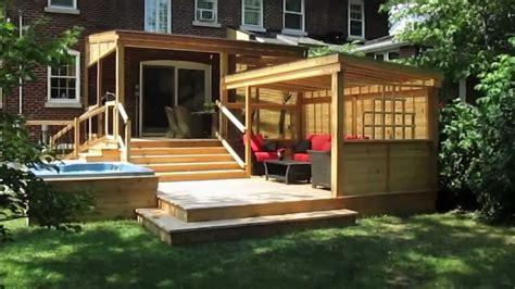 design de patios le patio piscine le patio terrasse le patio pour mai decks
