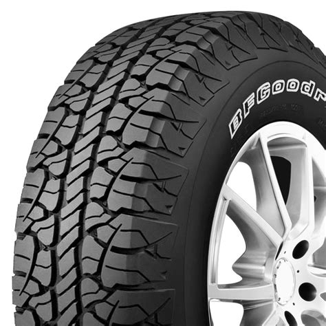 Bfg Rugged Trail Review by Bfgoodrich 174 59876 Rugged Terrain T A P265 70r16 T
