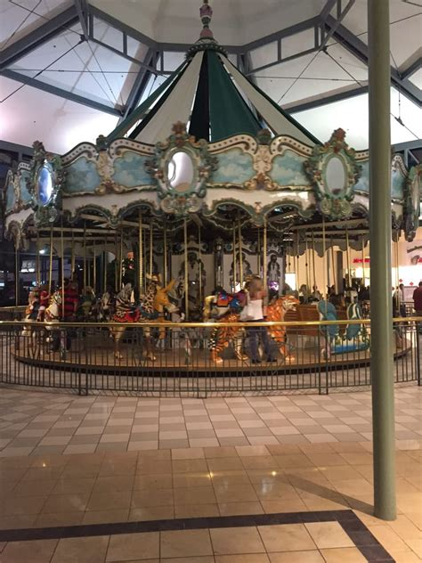 carousel yelp