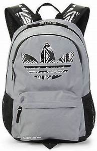 Adidas Originals Heritage Backpack School Book Bag Gym ...
