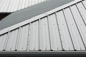 How much does a standing seam metal roof cost modernize for Cost of steel roofing panels