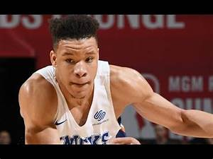 Best Of Kevin Knox From The 2018 MGM Resorts Summer League ...