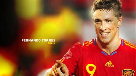 Fernando Torres Latest Hd Wallpapers