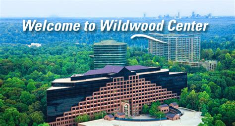 Wildwood Center - Northwest Atlanta Office Space
