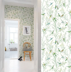 Tapisserie Anglaise by Charming Papier Peint Style Anglais 11 Papier Peint