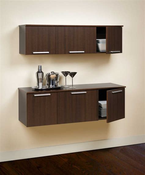 wall mounted closet wall mounted storage cabinets sweet floating wood shelves