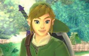Link WiiU vs Link Wii - I like what i am seeing! | IGN Boards