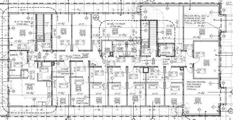 construction floor plans unique office building floor plan floor plans