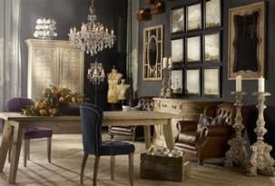 vintage livingroom vintage style interior design ideas
