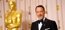 Oscar Talk (X): Tracking Tom Hanks' Oscar Journey