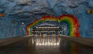 Metro Stockholm Kunst für alle md mag