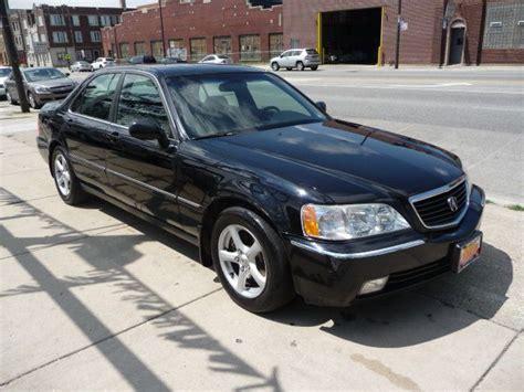 1999 acura rl for sale carsforsale com