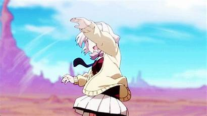 Moments Anime Cool Power Element Five