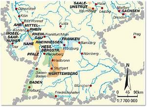 GermanWineEstates - German Wine Regions