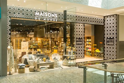 majid al futtaim fashion enters homeware space with maisons du monde future of retail business
